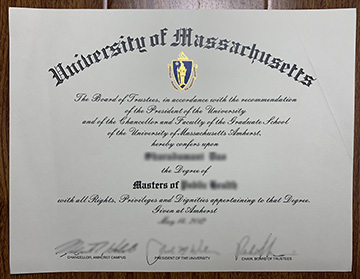 Study At The University of Massachusetts and Get UMass diploma