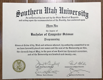 How to Apply a Southern Utah University Degree Safety?