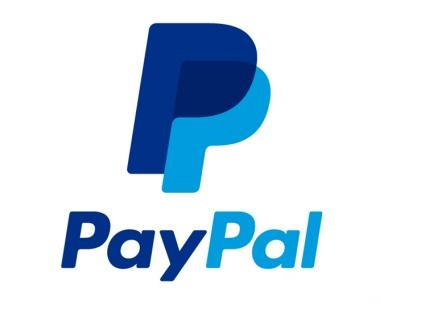 Today, do you accept PayPal?