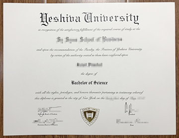 How To Get a fast degree of Yeshiva University?