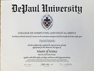A Guide To Buy DePaul University Degree Online At Any Age?