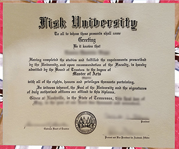 Create Fisk University Fake Degree : An Incredibly Easy Method That Works For All