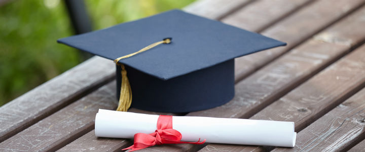 How Important Is A Master's Diploma?