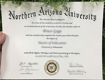 How To Use Northern Arizona University Fake Degree To Create A Successful Business?