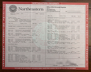 Here Is With A Quick Cure For Imitate Northeastern University Transcript