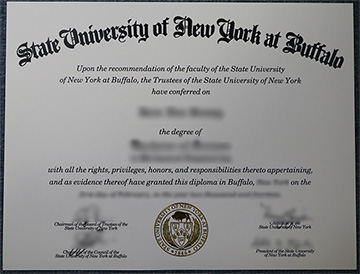 How To Use UNIVERSITY AT BUFFALO FAKE DEGREE To Desire?