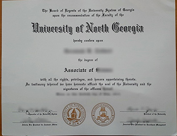 How To Earn $398/Day Using University of North Georgia Degree?