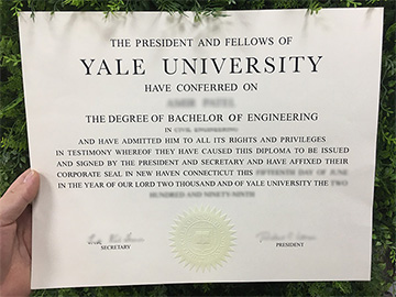 Obtain A Fake Yale Masters University Diploma Online
