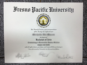 Fast Track Your Get Fresno Pacific University (FPU) Degree