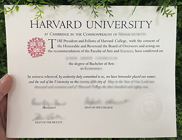 Buy Harvard University Fake Degree Shortcuts – The Easy Way