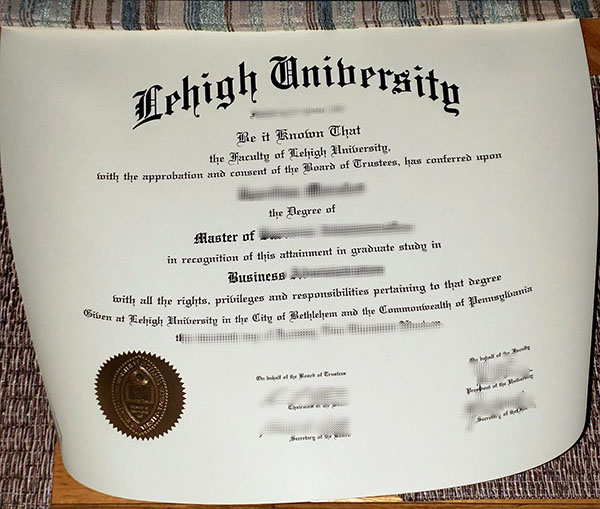 Tips For Buying A Lehigh University (LU) Diploma Online