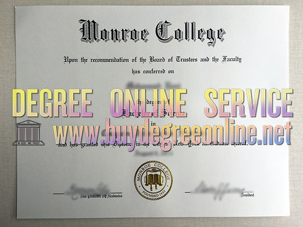 Monroe College Degree The Truth About In 3 Minutes