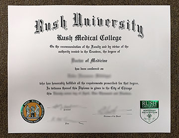 It Turns Out Buying Rush University Fake Degree Is Exactly What You Want