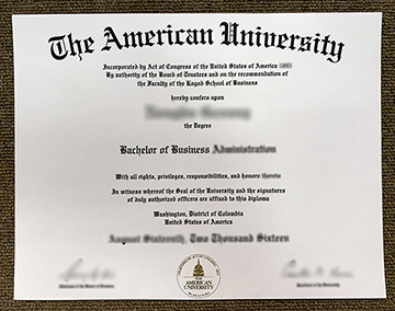 Want To Know The Mystery Behind The American University Fake Diplomas?