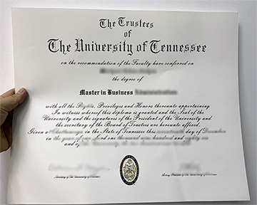 What Made You A Successful The University of Tennessee (UT) Degree?