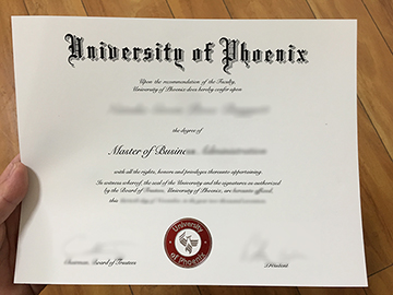 What Are The Fastest Ways To Obtain The University of Phoenix Degree?