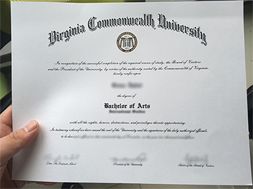 Learn How To Obtain Virginia Commonwealth University (VCU) Degree?