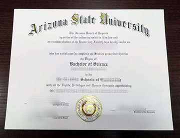 How To Make Arizona State University Diploma Real By Doing Less?