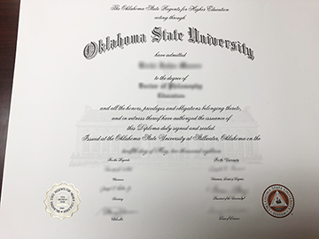 What Should You Do For Fast Oklahoma State University Fake Degree?