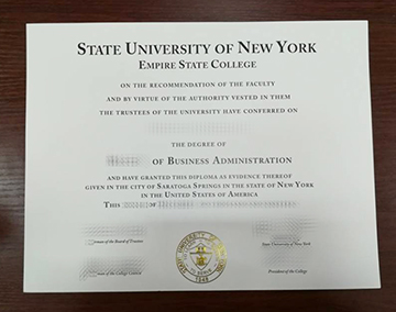 How To Make Your Product Stand Out With Buy State University Of New York Degree?