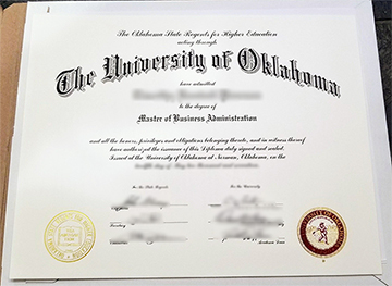 The University of Oklahoma Fake Degree Strategy Can Help Your Business Grow