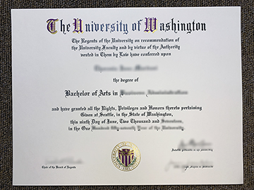Boost Your Buy The University of Washington (UW) Degree With These Tips