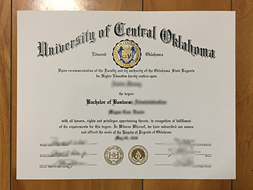 Where Can You Find The Free University of Central Oklahoma Degree Learn Resources