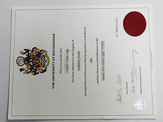 You can buy fake Buckingham University diploma to improve yourself