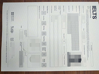 How to buy a fake IETLS transcript from Canada online?
