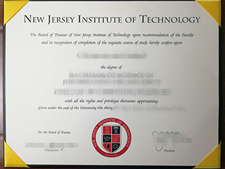 Where can I buy a fake New Jersey Institute of Technology diploma
