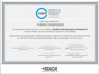How can I quickly buy a fake CISA ISACA certificate online