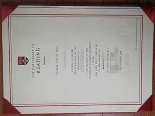 Where can I buy a fake University of Reading degree in England?
