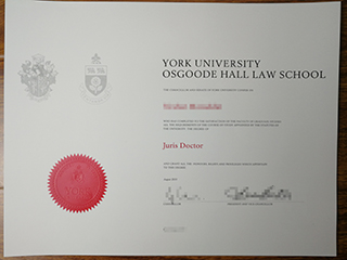 How to buy a fake York University Juris Doctor degree in Canada