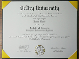 How cost to buy a 100% copy of Drury University degree online
