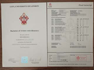 How cost to buy a fake City University of London degree and transcript