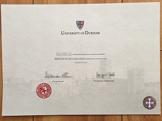 How to get a fake Durham University degree at Durham, England?