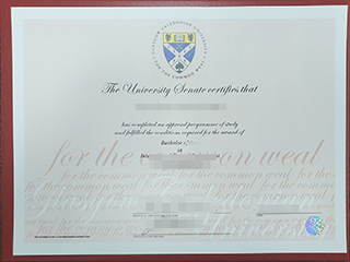 The best quality Glasgow Caledonian University degree for sale here