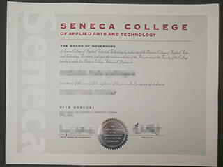 The best site to get a fake Seneca College diploma from Canada online