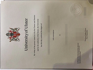 The easiest way to get a fake Ulster University degree from UK online