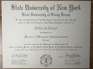 How to buy a fake Stony Brook University New York degree from America