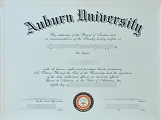 Where can I get a fake Auburn University diploma?