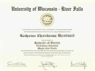 Where to buy a fake UWRF diploma, order University of Wisconsin-River Falls degree