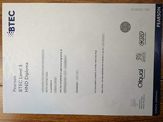 BTEC Level 5 HND certificate, how to order a fake certificate