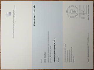 How to get a realistic Hamburg University of Applied Sciences diploma