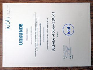 Where to buy a fake IUBH Internationale Hochschule diploma online