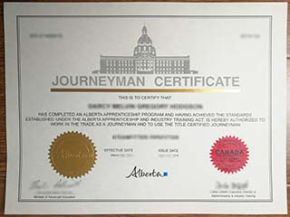 How to get your Alberta Journeyman Certificate in Canada