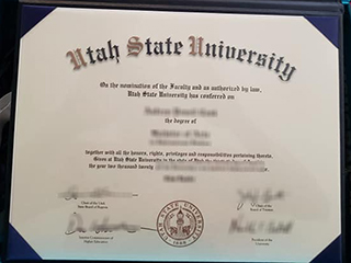 The best website to obtain Utah State University diploma in the USA