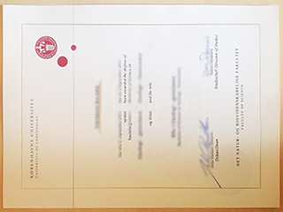buy University of Copenhagen diploma, obtain Københavns Universitet degree