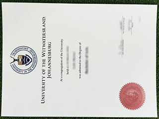 I wanna buy a fake University of the Witwatersrand Johannesburg diploma