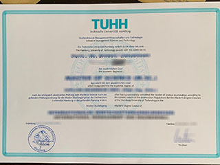 How to buy a fake Hamburg University of Technology degree in Germany